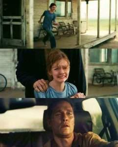 """Una Frase Dal Film """" Interstellar """""""