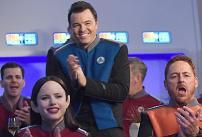 """""""The Orville"""" rinnovato da Fox per la seconda stagione"""