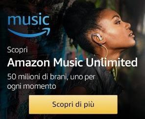 Cuffie Sony WHH900N disponibili a 195 euro vendute e spedite da Amazon