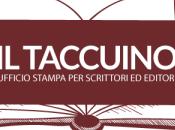 Taccuino: ufficio stampa scrittori emergenti