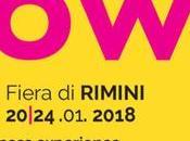 Sigep 2018: offerta Hotel Parco Riccione