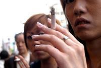 Giappone, 6 giorni di ferie in più all'anno per i non fumatori!