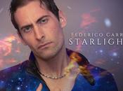 L'intrigante electropop Federico Carro torna nuovo disco Starlight