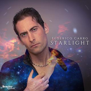 L'intrigante electro-pop di Federico Carro torna con il nuovo disco Starlight