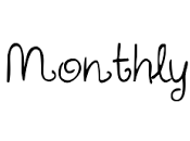 Monthly Recap Ottobre