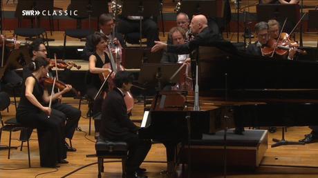 SWR Symphonieorchester 2017/18 – Abo-Konzert 2