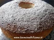 Angel Food Cake (ricetta Montersino)