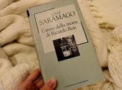 Lunedì Leggo: L'Anno della Morte Ricardo Reis José Saramago