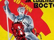 L'Asia Centrale rivoluzione russa 1917