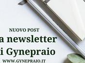 newsletter Gynepraio