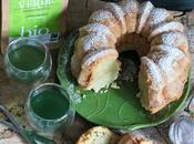 Bund Cake caffè verde