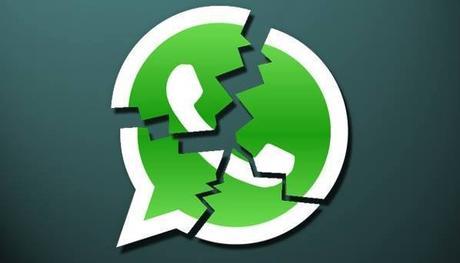 WhatsApp - Bug Messaggi (2)