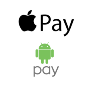 Apple Pay ed Android Pay utilizzabili nelle metro di New York