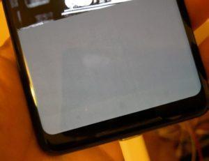 Pixel 2 XL di casa Google riportano bruciature permamenti allo schermo del dispositivo una settimana dopo il rilascio ufficiale