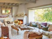 romantica casa campagna Spagna