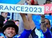 #France2023: rugby francese all'attacco nella comunicazione
