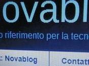 Novablog cresce sempre più! Ecco nuovi numeri blog