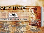 Recensione Scars Catherine Emma Altieri Review Party