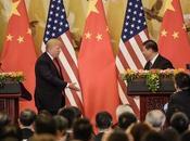 Trump annuncia accordi commerciali miliardi dollari Cina