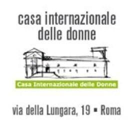 SOLIDARIETA' ALLA CASA INTERNAZIONALE DELLE DONNE DI ROMA
