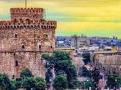 TRANSASIA Cap. movida Salonicco