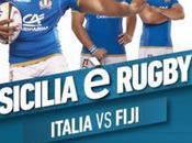 Tinello Vittorio Munari: test-match via, parte Fiji