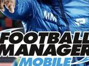 Football Manager Mobile 2018 disponibile iPhone Android!
