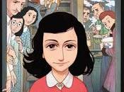 graphic novel Diario Anne Frank