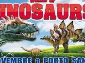 Invasione dinosauri Porto Giorgio!