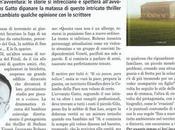 DOVE MAI, pagina BASSO VICENTINO