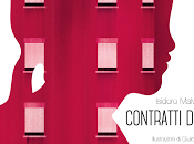 Presentazione opera: CONTRATTI AFFETTO, Isidoro Malvarosa