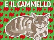 Anteprima: Gatto, l'Astice Cammello Valeria Corciolani
