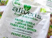 Aliveris: pasta biologica cuore Soia