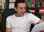 RACCONTI ITALIANI Intervista Elvis Malaj, cantastorie diventa scrittore