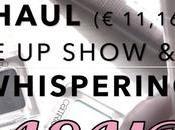 [asmr] Pure Whispering Haul Make-up Show Tell Super Rilassante Acq...