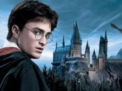 Incantesimi Floridiana, Harry Potter arriva Vomero
