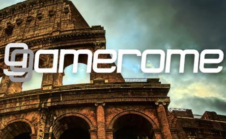 Gamerome, dal 24 al 26 novembre a Roma