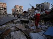 morti terremoto Iran Iraq sono almeno