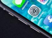 Come evitare effetto burn-in iPhone