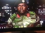 Zimbabwe, l'esercito preso controllo della nazionale nega colpo stato