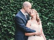 [Real Wedding] romantico matrimonio mezza estate