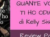[Review Party] Quante volte odiato Kelly Siskind