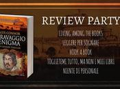 "Review Party: ""Caravaggio enigma"" Alex Connor"
