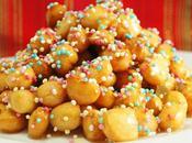 Turdilli calabresi: antica fantasiosa ricetta tutti dolci natalizi