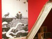 L'isola tesori letterari. L'esperienza Lampedusa