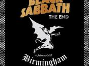 "BLACK SABBATH Live video ""War Pigs"" nuovo ""The End"""
