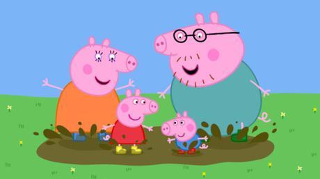 Cartoni animati per insegnare l inglese ai più piccoli deabyday tv