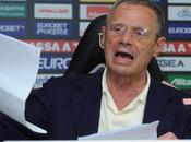 """Zamparini: gestione Palermo attuale buona.Sono addolorato…"""""""