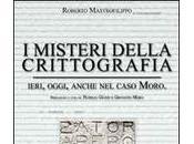 """Recensione misteri della crittografia"""" roberto mastrofilippo"""