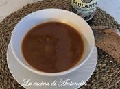 Goulash suppe bavarese